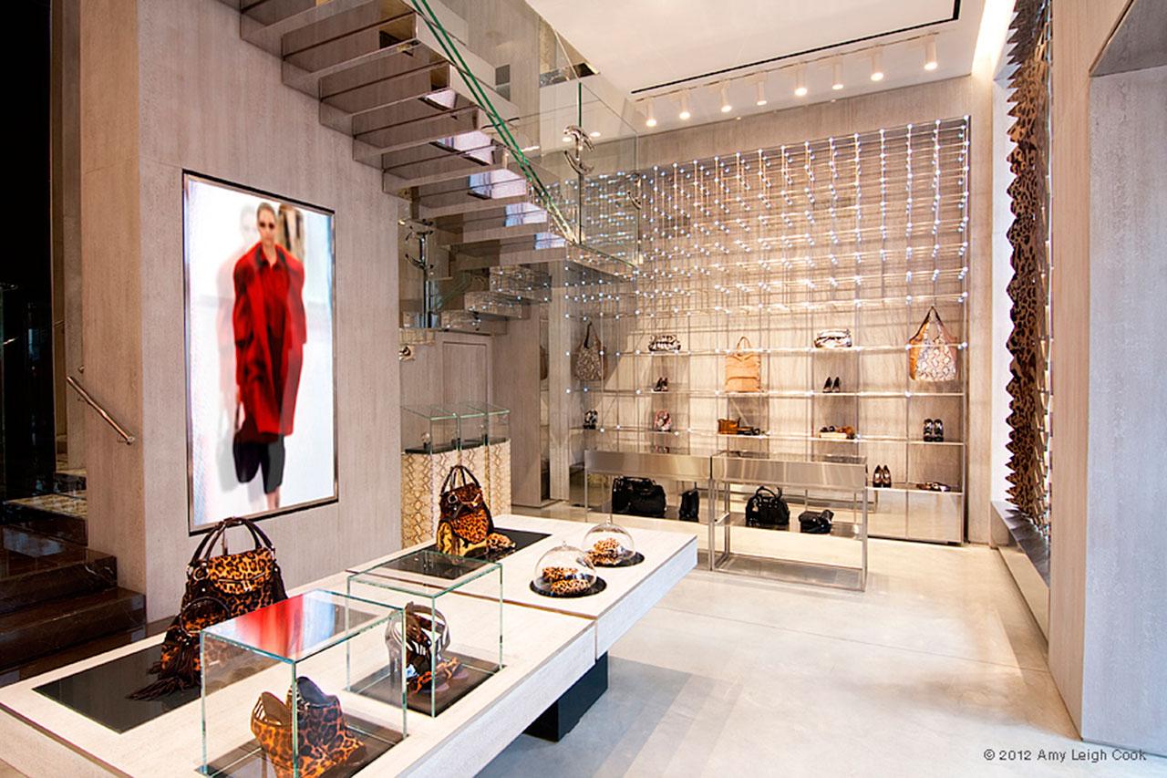 Case Study: Galeries Lafayette